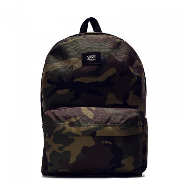 Unisex Rucksack - Old Skool 3 Backpack Classic - Camouflage