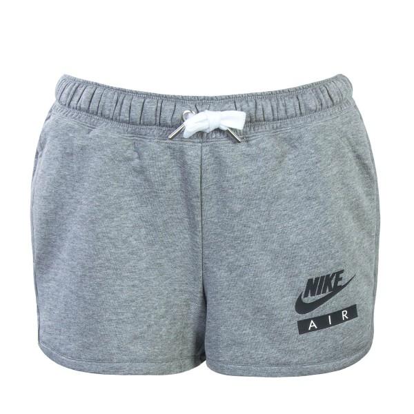 Nike Wmn Short NSW FT Air Grey Black
