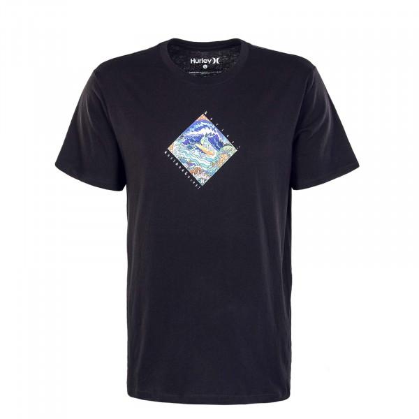 Herren T-Shirt - EVD WSH Sendy - Black