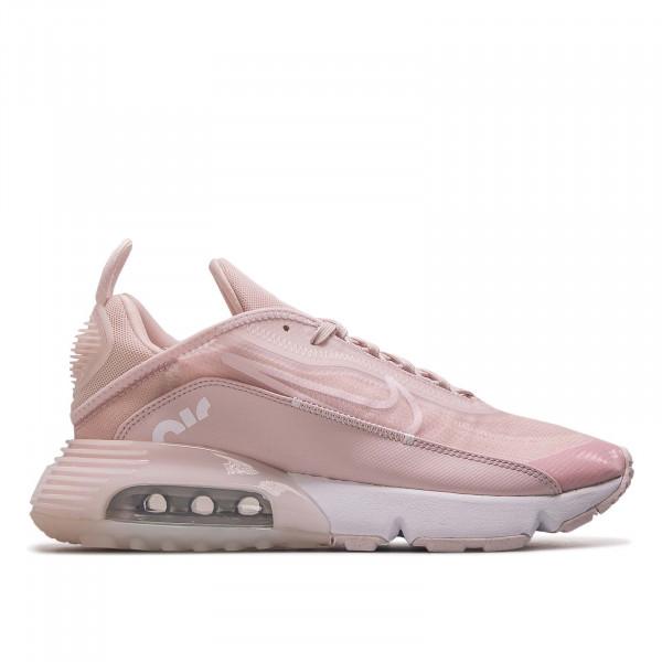 Damen Sneaker Air Max 2090 Barley Rose White
