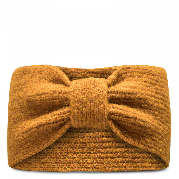 Damen Stirnband Tessi Yellow