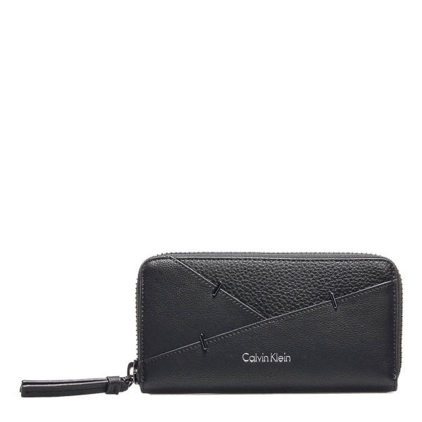 CK Wallet Luna Large Black