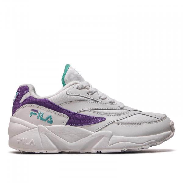 Damen Sneaker Venom 94 M Low White Purple
