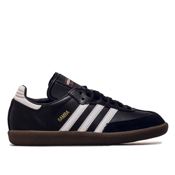 Unisex Sneaker - Adidas Samba - Black