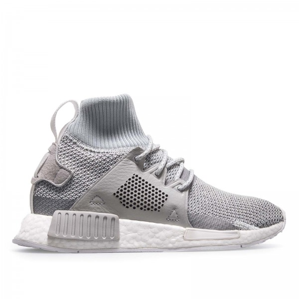 Adidas NMD_XR1 Winter Grey White