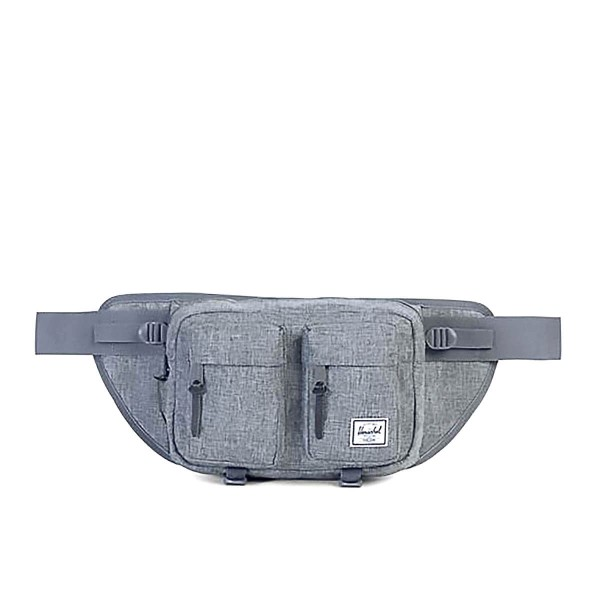 Herschel Hip Bag Eighteen Raven Grey