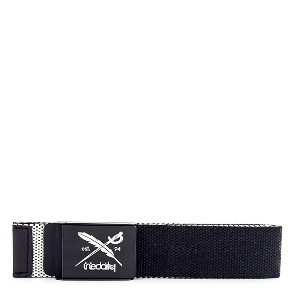 Iriedaily Belt Flip The Side Black