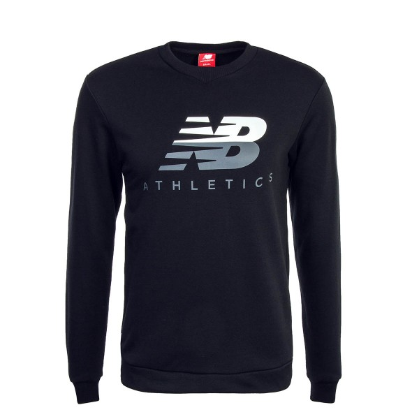 New Balance Sweat MT81528 Black