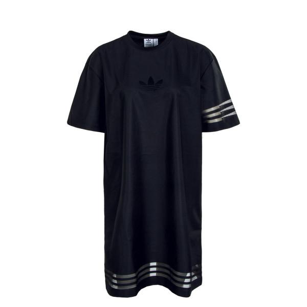 Damen Kleid - Tee GN3248 - Black