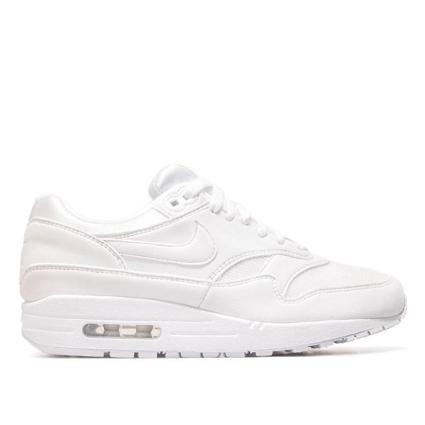 Nike Wmn Air Max 1 White White