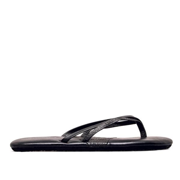 Oneill Wmn Flip Flop Modern Black