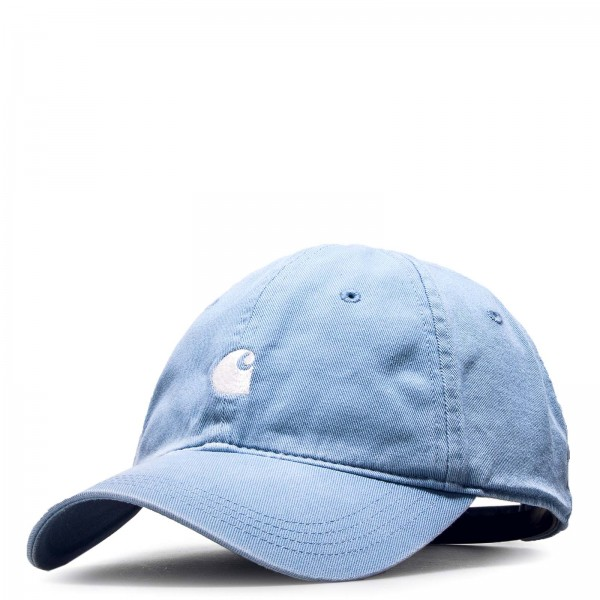 Carhartt Cap Major Lt Blue