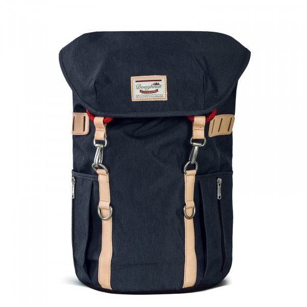 Doughnut Backpack Arizona Grey Charcoal