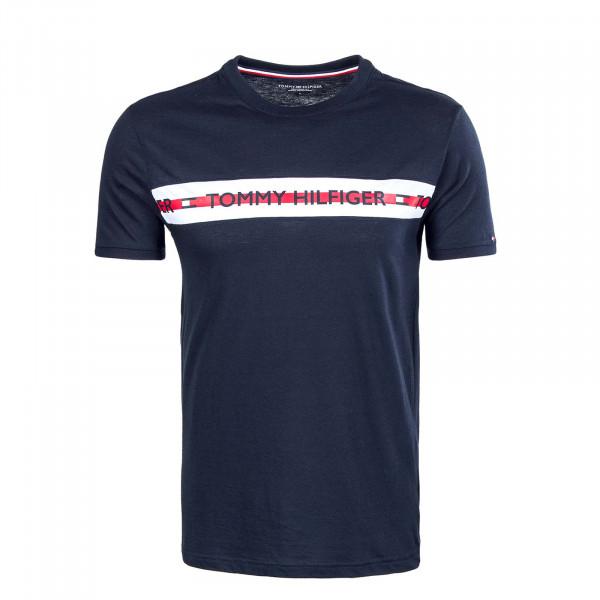 Herren T-Shirt - CN Logo 1915 - Desert Sky