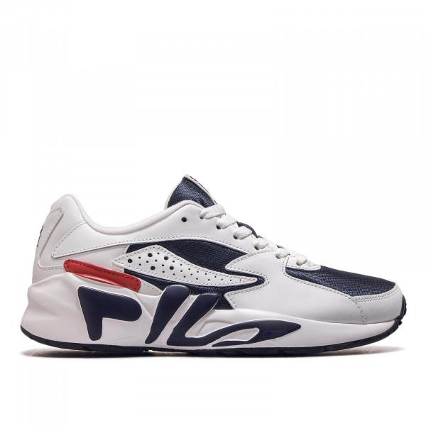 Herren Sneaker Mindblower Navy White