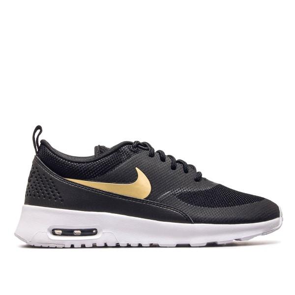 Nike Wmn Air Max Thea J Black Gold