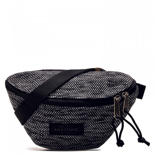 Hip Bag Springer Black White