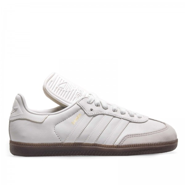 Adidas Samba Classic OG White Grey