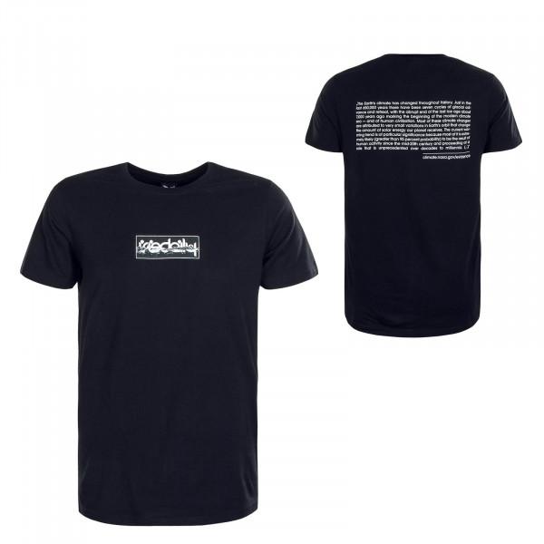 Herren T-Shirt It Matters Black