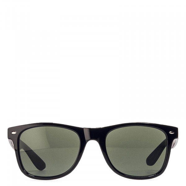 Sunglasses Basic Black O2800