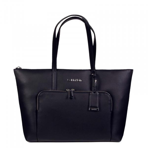 Damen Tasche - Must Shopper LG 8622 - Black