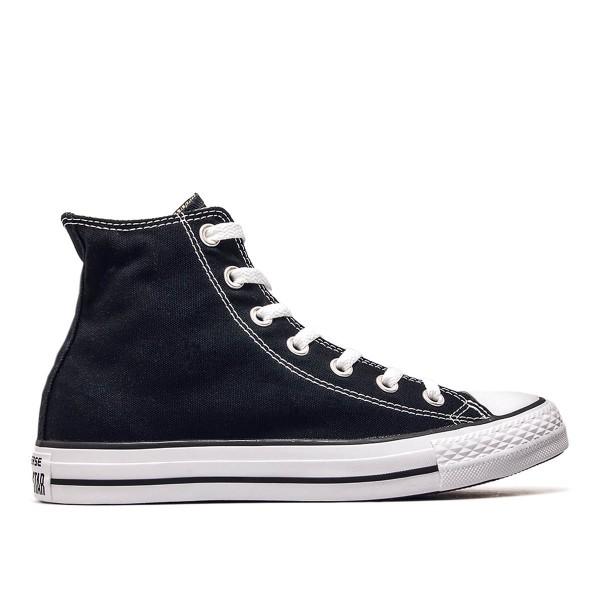 Unisex Sneaker M 9160 Black