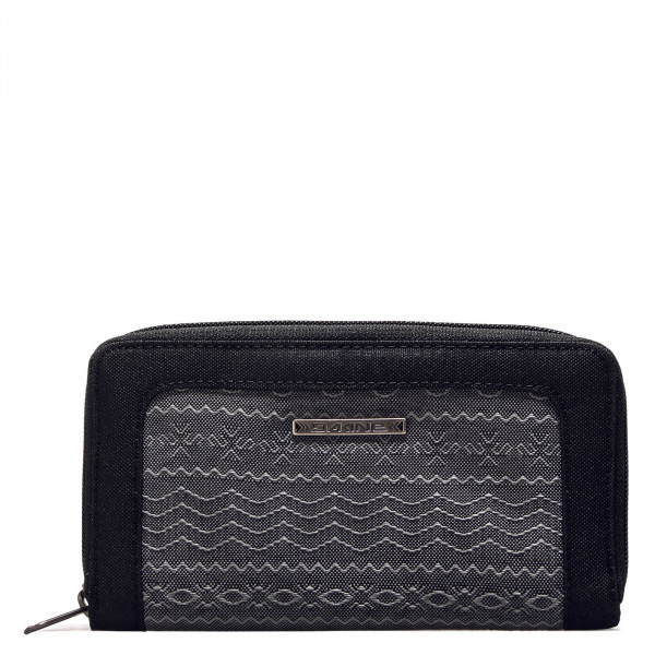 Wallet Lumen DLX Hoxton Grey Black