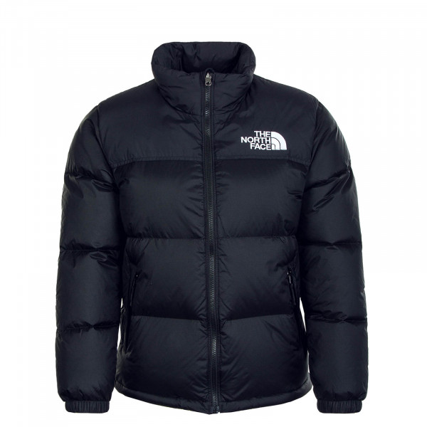 Damen Jacke Y 96 Retro Nuptse Black
