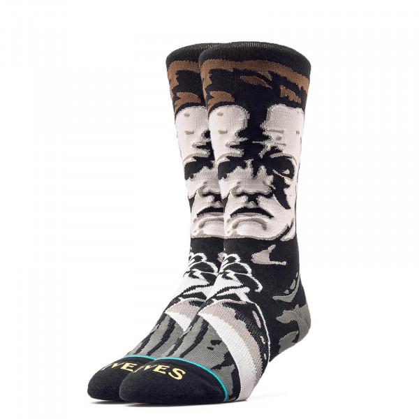 Stance Socks Horror Michael Myers Black