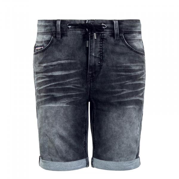 Herren Short 1636KG 37 Grey