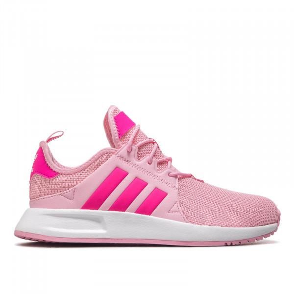 Adidas Wmn X Plr J Rose White