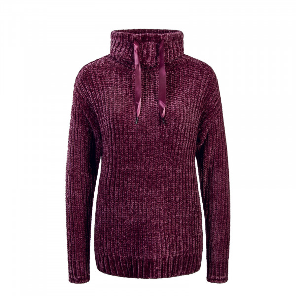 Damen Knit 90636A Purple
