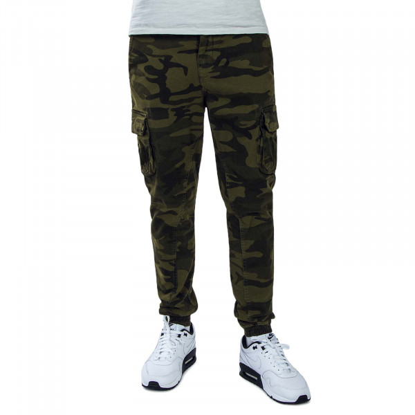 Urban Surface 61768 Olive Camo