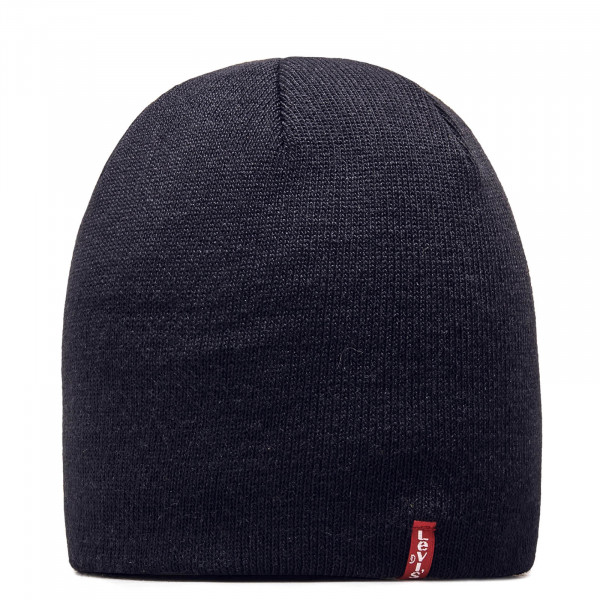 Beanie 14148 Regular Navy Blue