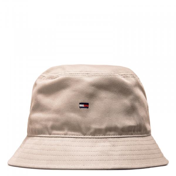 Unisex Hut - Flag Bucket Hat 7344 - Stone