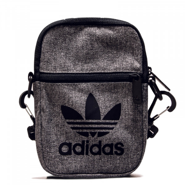 Mini Bag Mel Fest Grey Black