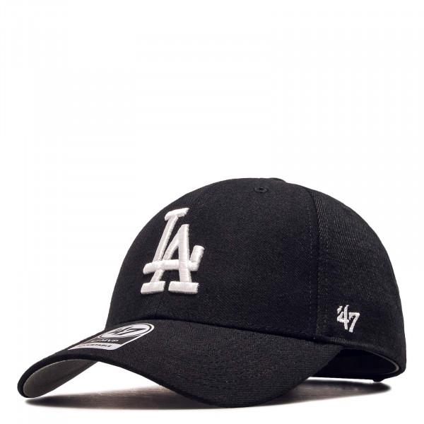 Cap MLB LA Dodgers Black