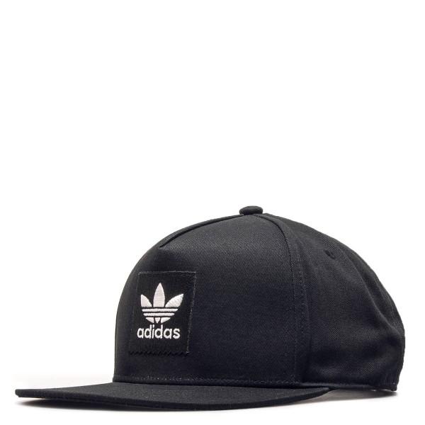 Adidas Skate Cap 2tone Black White