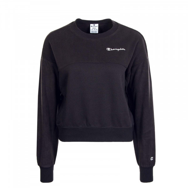 Damen Sweat 113232 Black