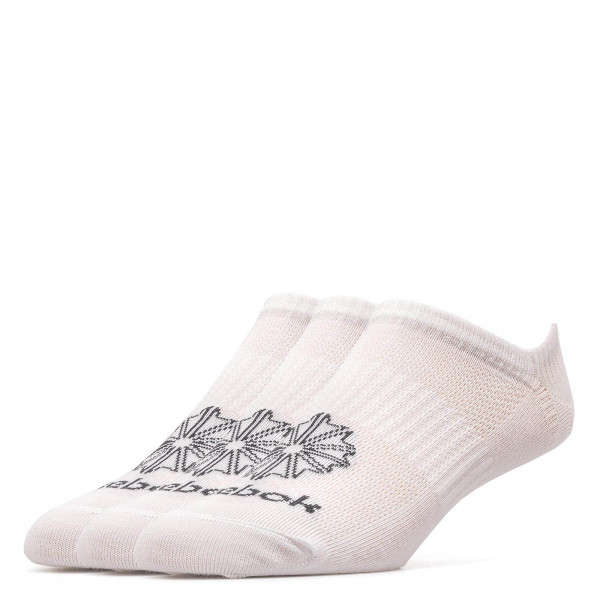 Reebok Socks 3er Pack White