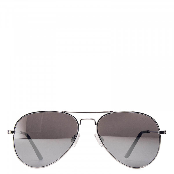 Sunglasses Basic Silver