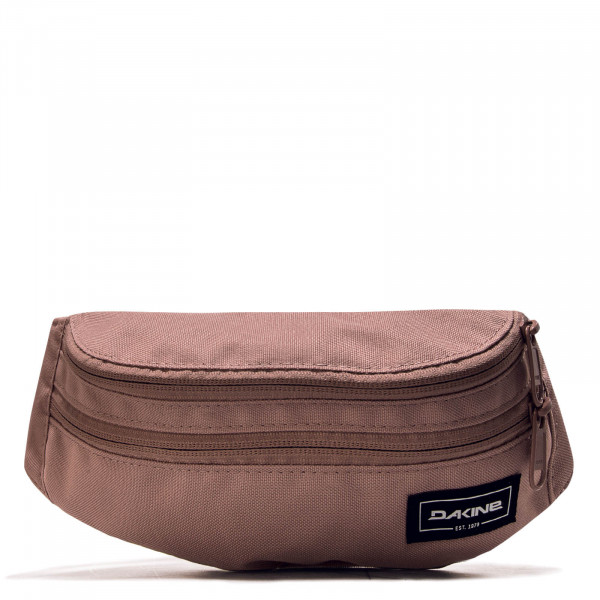 Classic Hip Bag Woodrose