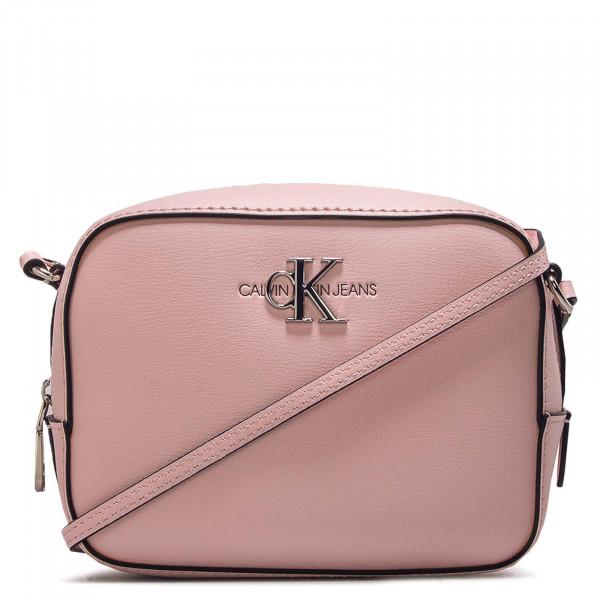 Bag CKJ Monogram HW Came Rosé