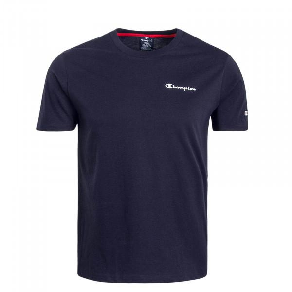 Herren T-Shirt 212691 Navy