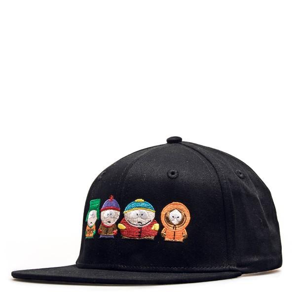 Huf Cap SP Kids Strapback Black
