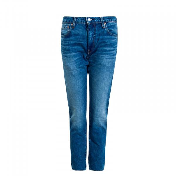 Herren Jeans 512 Slim Taper Apple Overt Blue