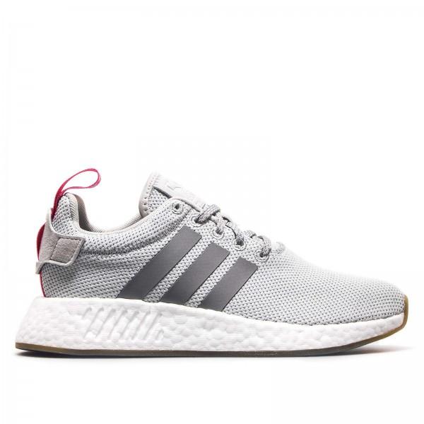 Adidas Wmn NMD R2 Grey Pink
