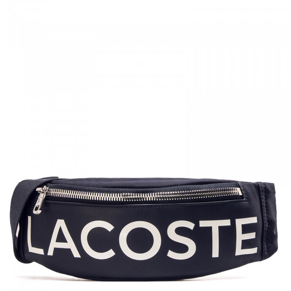 Hip Bag 2932 Navy White