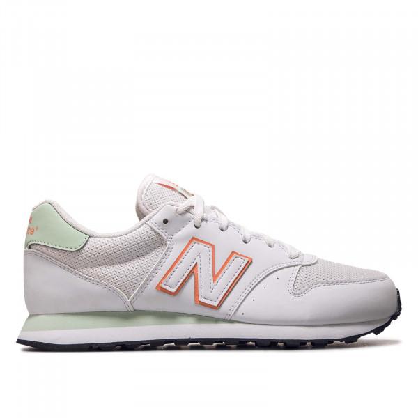 Damen Sneaker GW 500 SC1 White Green