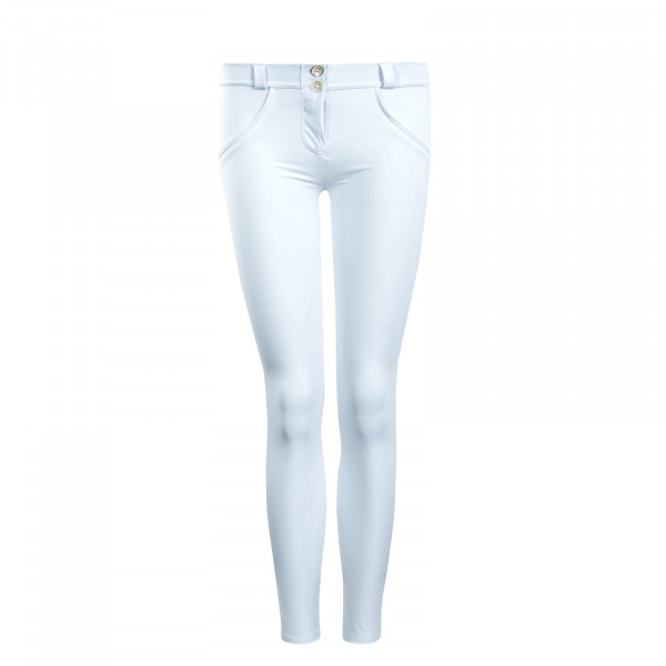 Damen Hose RC005 White